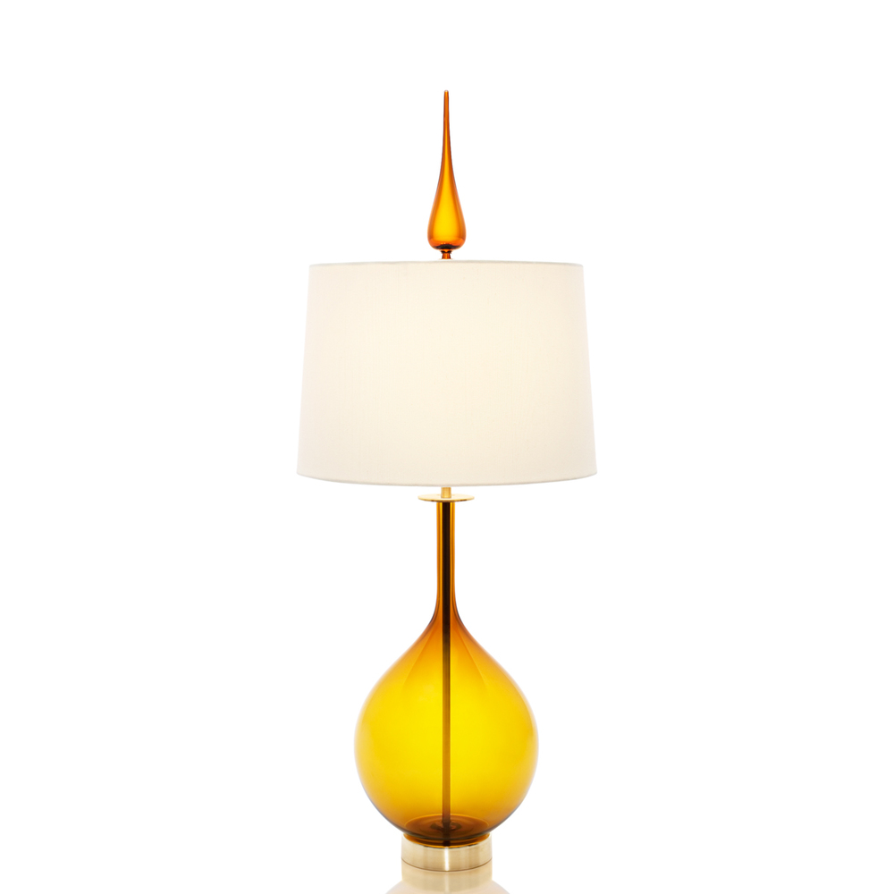 PIERRE I TABLE LAMP  PLEASE CONTACT US