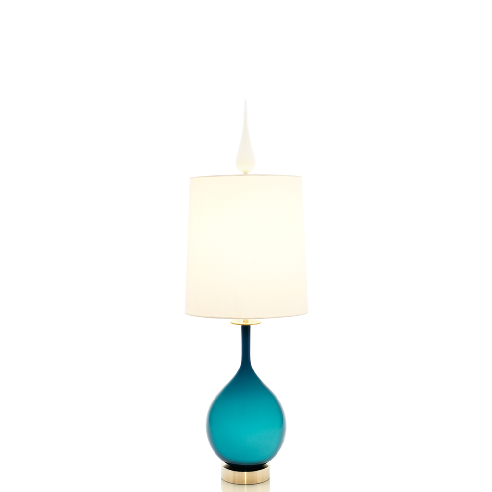 PIERRE II TABLE LAMP  PLEASE CONTACT US