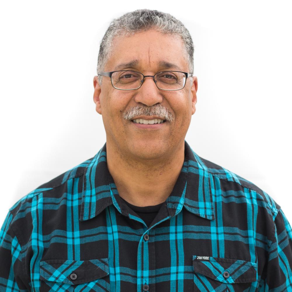 Tony Logan Associate Pastor tony@calvarychapel.us
