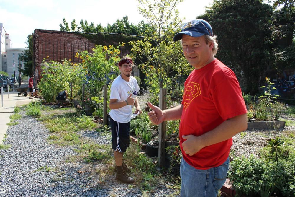 Pat gardening.jpg