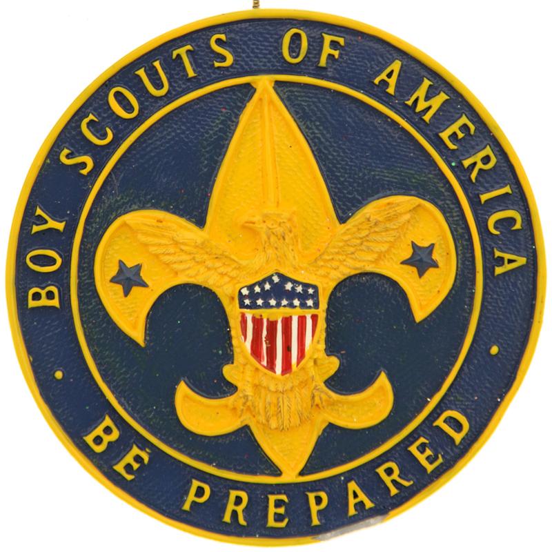 Bonner Scholar Lives Out Boy Scout Slogan The Corella Bertram F