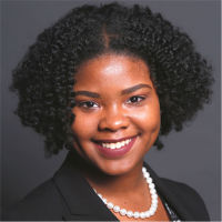 Amani Holder, Spelman '18