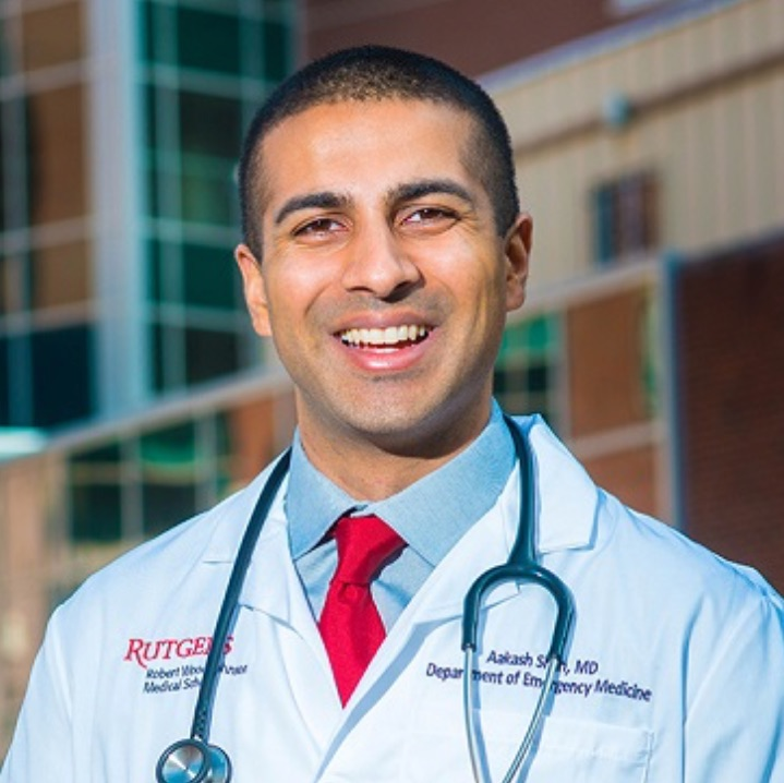 "Aakash Shah '10 Ursinus College   Honored in 2016 by the White House as a ""Champion of Change"" for the work of my nonprofit,  Be Jersey Strong , which helps New Jersey residents understand and access their health-care options."