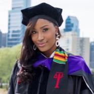 Tracie Johnson,     Ursinus College     2013
