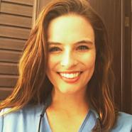 Lauren Kinser ,     Lindsey Wilson College 2015