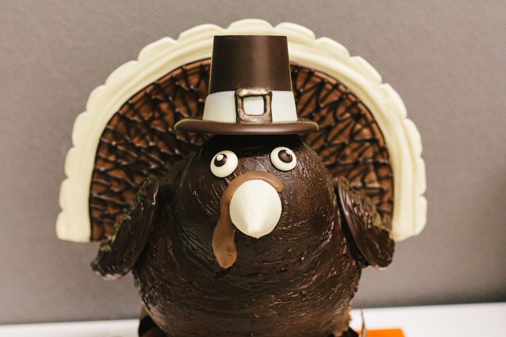 chocolate-turkey
