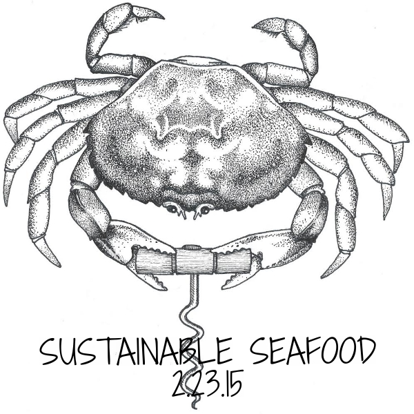 """Sustainable seafood,"" and all the loaded term implies, is an important local and global issue, and whether you realize it or not, we all play an important role.  Maggie Ostdahl, Sustainable Initiatives Manager for Aquarium of the Bay in San Francisco, leads the SF Bay Area Sustainable Seafood Alliance, a group working collaboratively to promote and enhance the sustainable seafood movement in the Bay Area while providing regional support for the Monterey Bay Aquarium Seafood Watch program. She has over a decade of experience as a marine conservation professional, focusing on outreach and communication of ocean and fisheries science and policy to diverse audiences. Maggie is looking forward to nerding out with us about all things fishy (and shellfishy), including an abundance of sustainable seafood options you may not know about – yet."