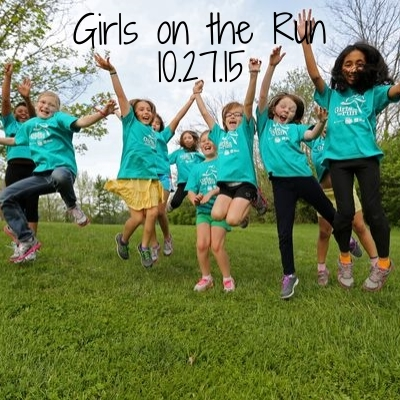 Girls on the Run empowers young girls with physical strength and mentorship. We welcome their mentors and volunteer runners to the Hall for a fundraiser for their 5K fun run.