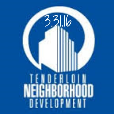 The Tenderloin Neighborhood Development Corporation (TNDC) provides services for 3,600+ low-income residents in 6 San Francisco neighborhoods, building community and promoting equitable access to opportunity and resources. Join us in supporting their cause!