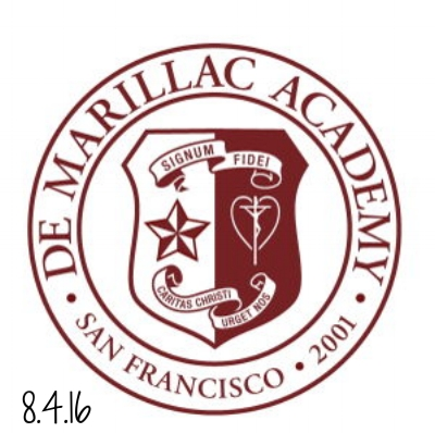 The Hall hosted staff and teachers from DeMarillac Academy for their back to school welcome. The Hall donated a percent of bar sales to the school.