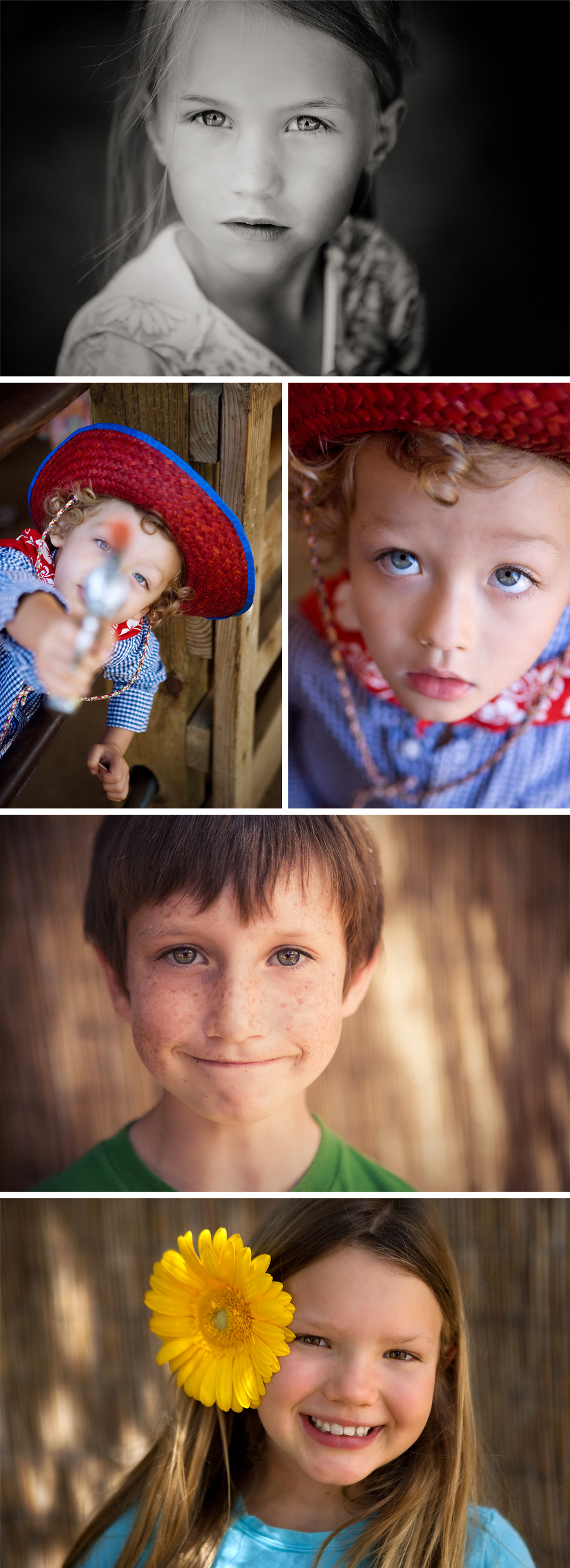 kids' event photography, taken in Laguna Beach, CA by Gillian Crane Photography