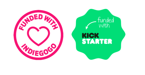 Get funded on Kickstarter or Indiegogo   with professional video services!
