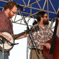 Folkstone Stringband   Wilmington, NC