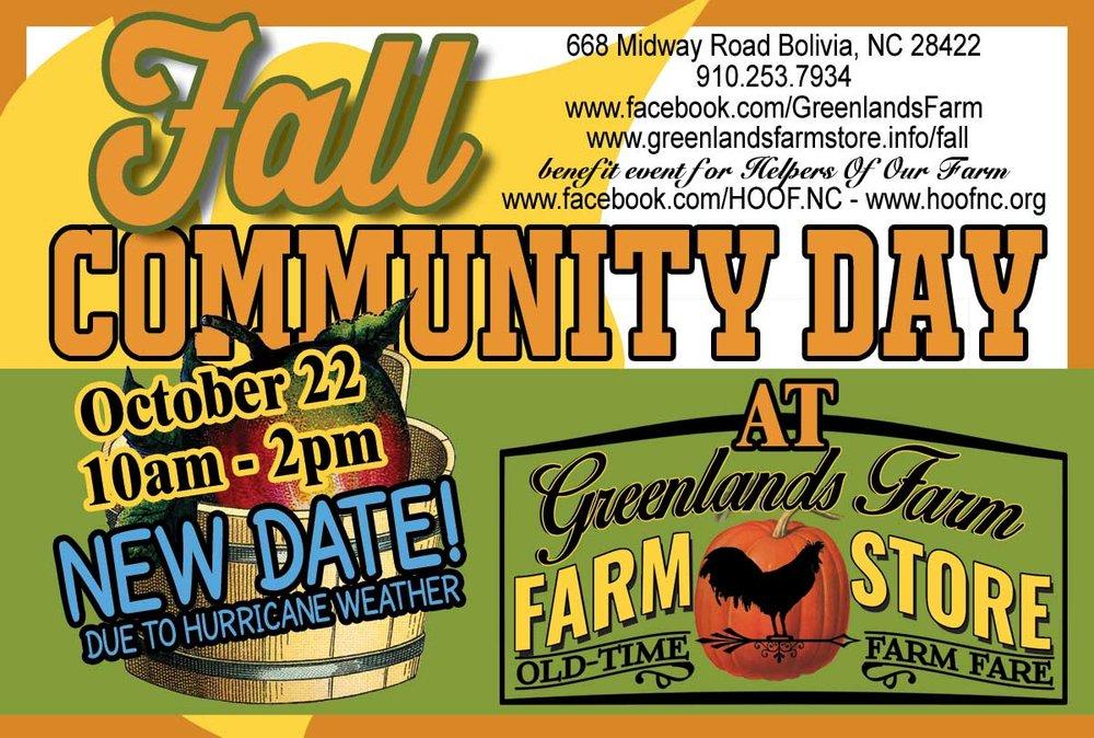 Fall Fest Header