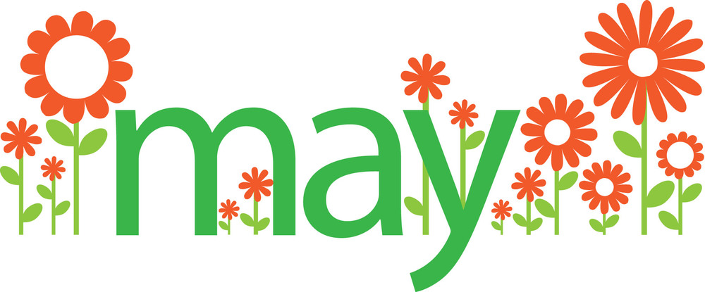 Image result for may clipart