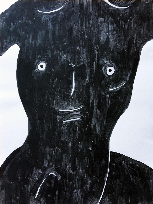 Aaron Osborn Painting