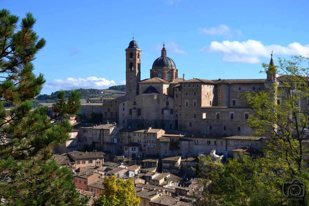Urbino, Italy 2016
