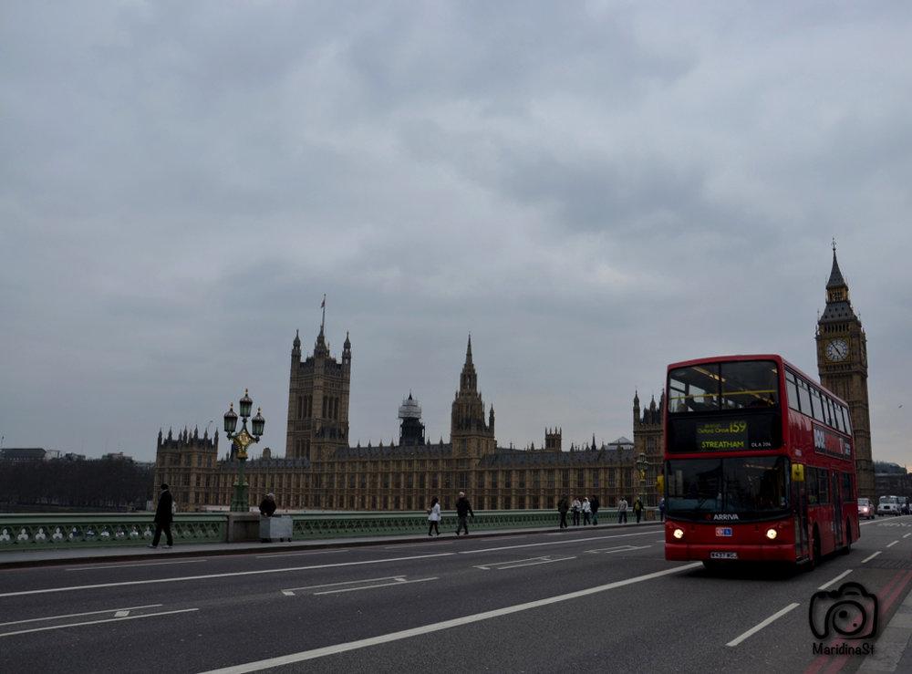 London, UK 2013