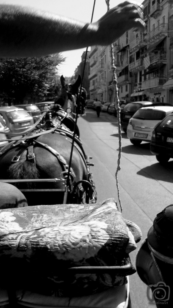 Corfu, Greece 2014