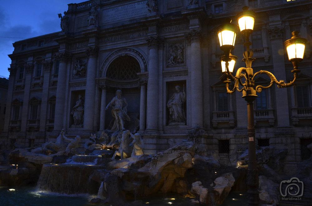 Rome, Italy 2015