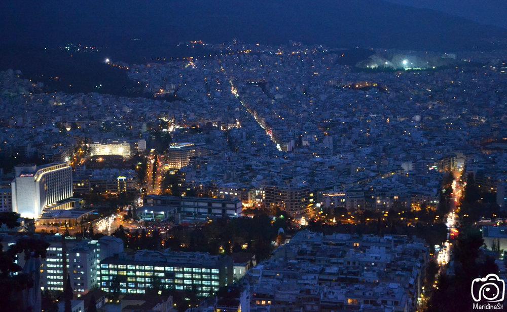Athens, Greece 2018