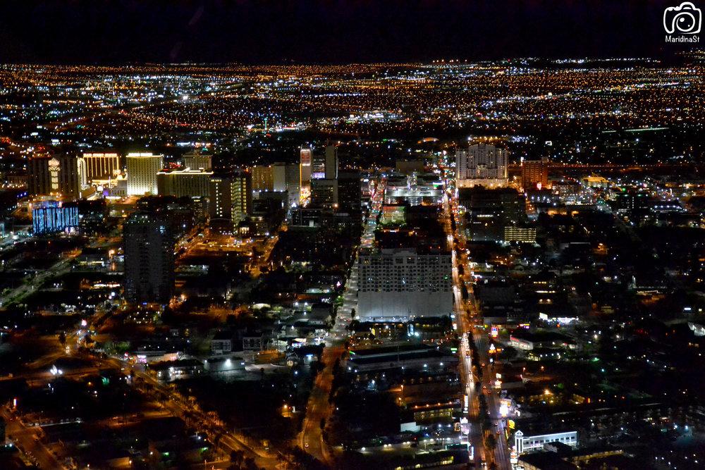 Las Vegas, Nevada 2018