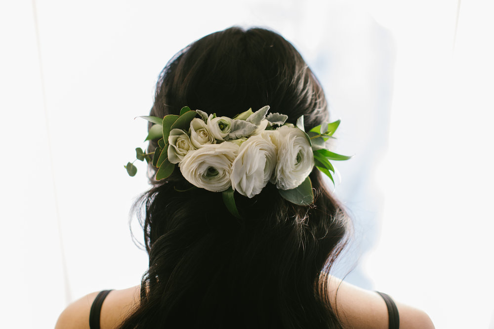 Photo: Jill Coursen Photography  Floral: leur Flowers   Shoot: Local Love Pop Up