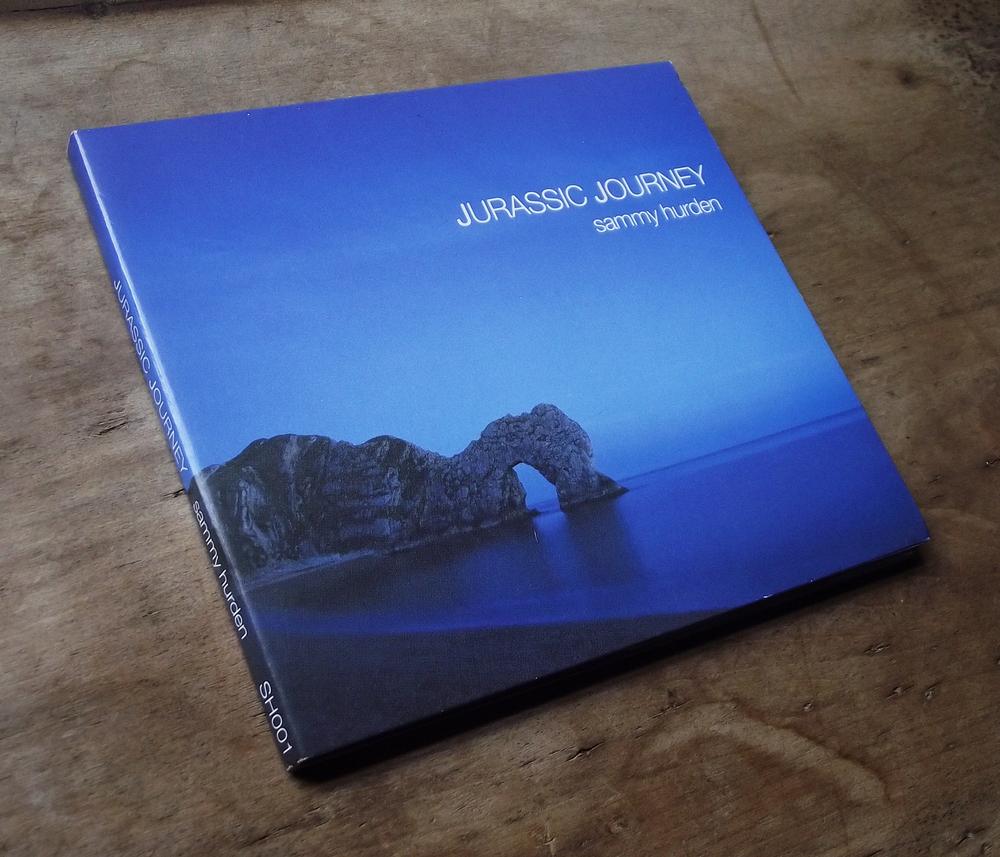Jurassic Journey CD (front)