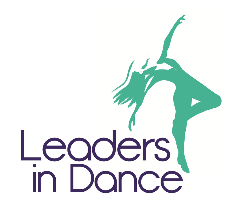 Client: Leaders in Dance  Brief: To create a logo for a dance training organisation in Somerset.