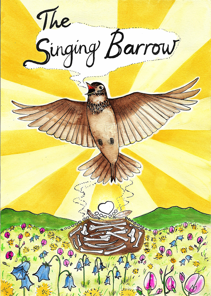 The Singing Barrow