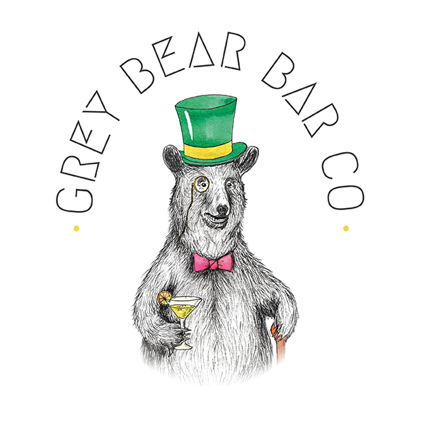 Client:  Grey Bear Bar Co , bar consultancy