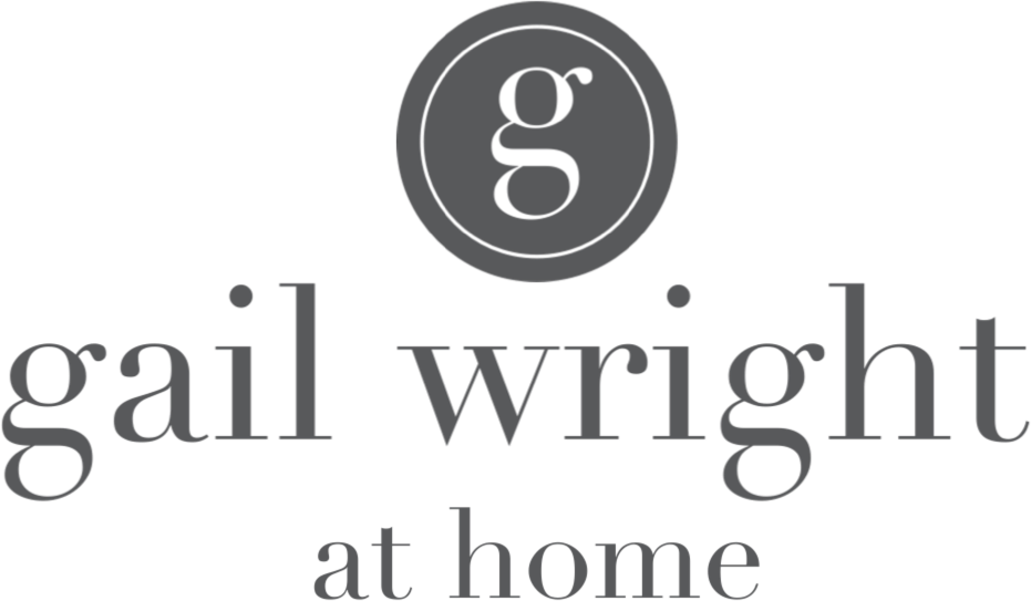 Gail Wright at Home