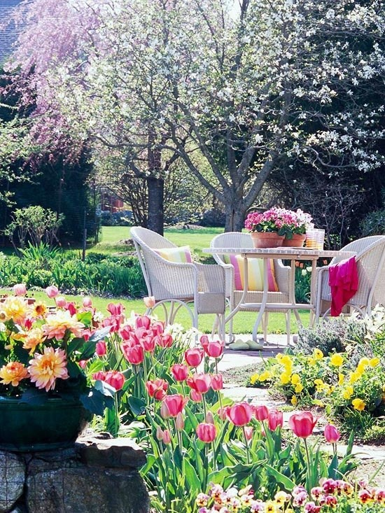 Picture Perfect Patios And Outstanding Outdoor Rooms U2014 Gail Wright At Home