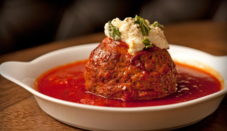 Wagyu Beef Meatball