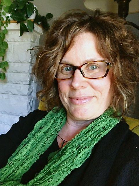 Dawn Stahlberg