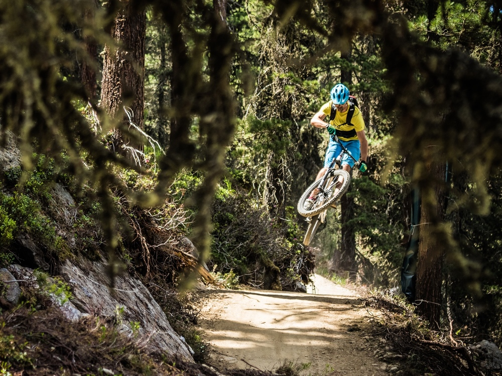 Foto Tom Bause | Rider Simon Sirch