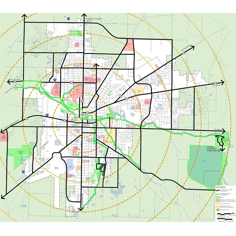 RCMA - Multi-Use Trails Master Plan