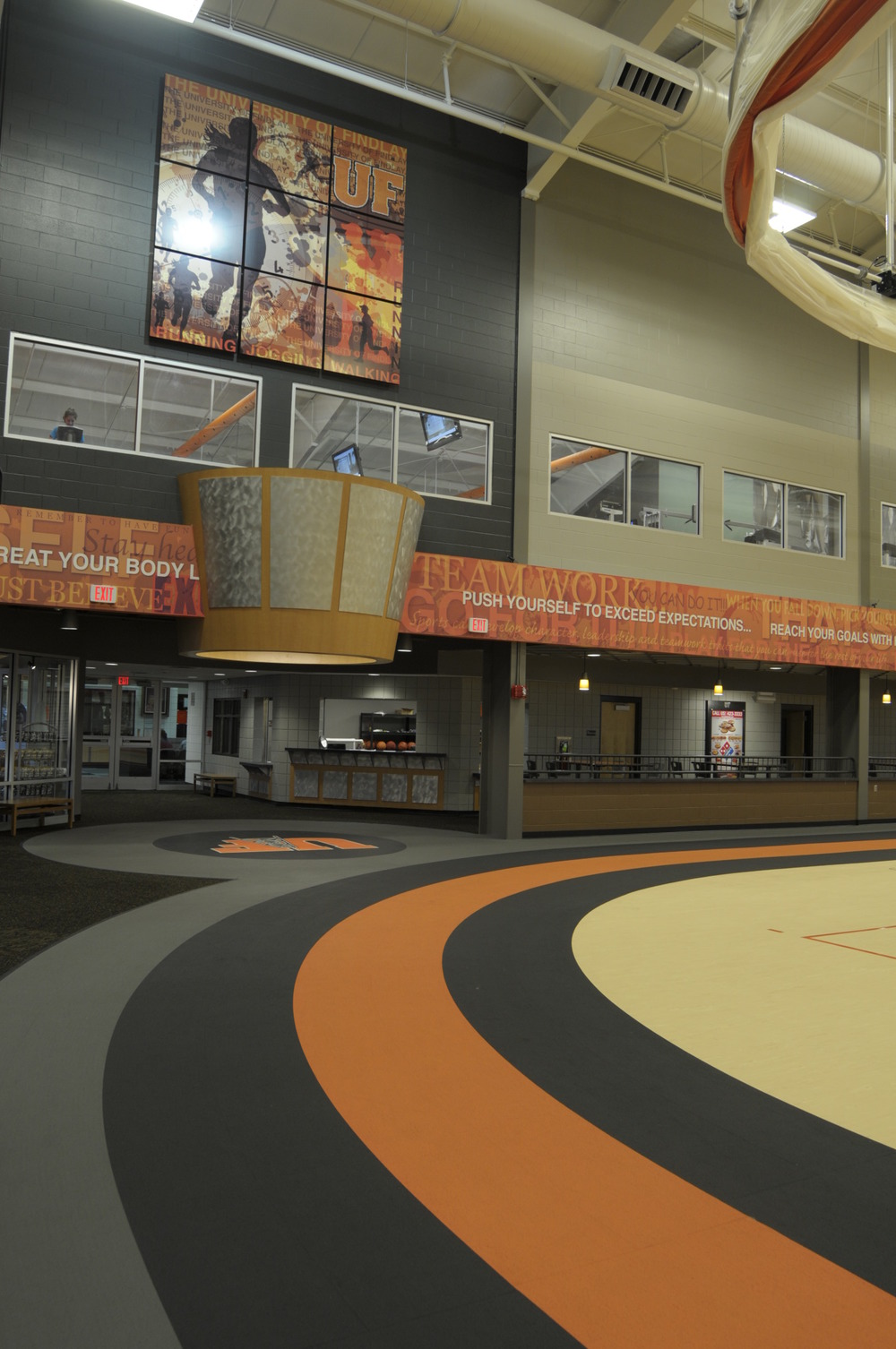 www.rcmarchitects.com - university of findlay - recreation center (2)