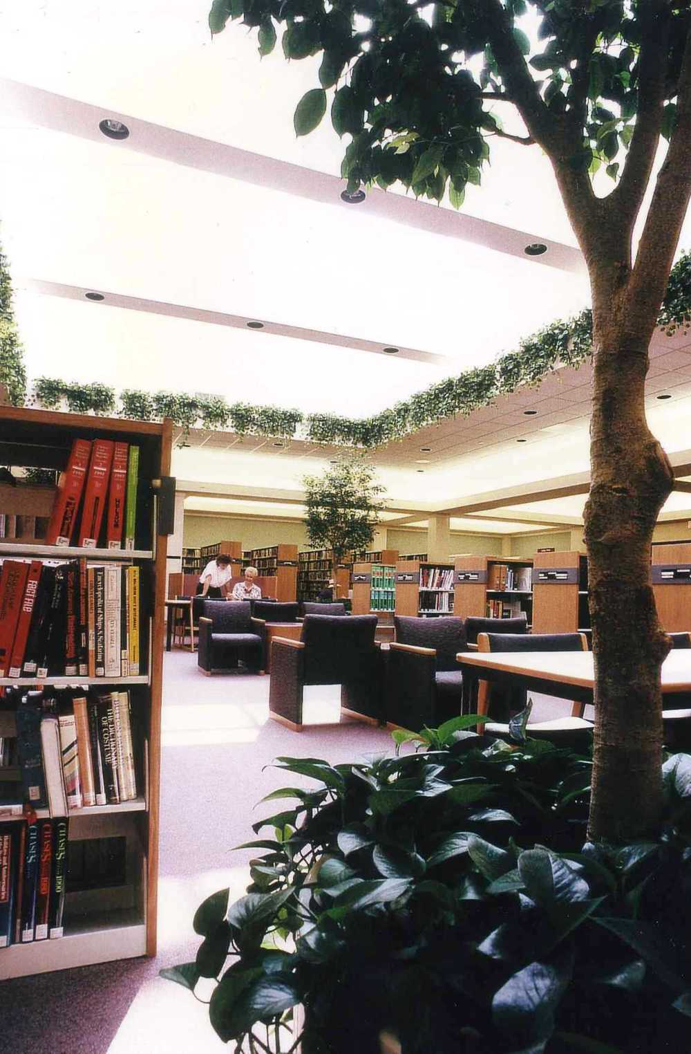 1985 Findlay Library Part 2.jpg
