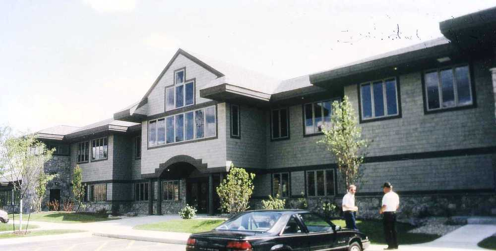 1992 Lake Cascades Office.jpg