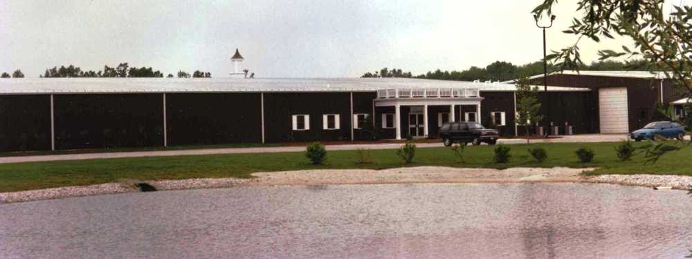 1992 U of F English Riding Stables.jpg