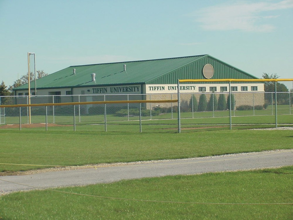 Athletic Field House - Tiffin University
