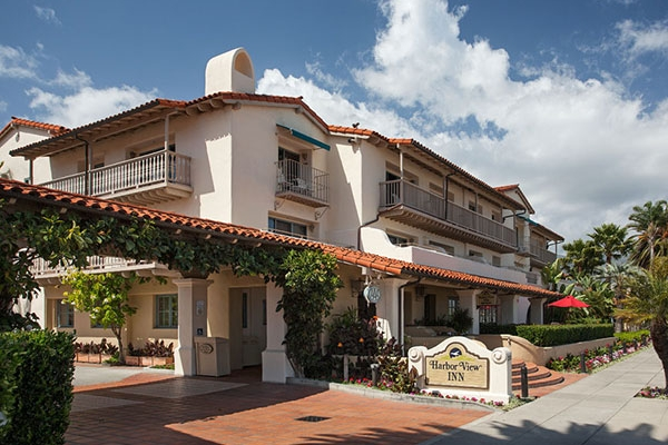 Harbor View Inn - 28 W. Cabrillo Blvd.Santa Barbara, CA 93101(800) 755-0222 or (805) 963-07802 miles from our office