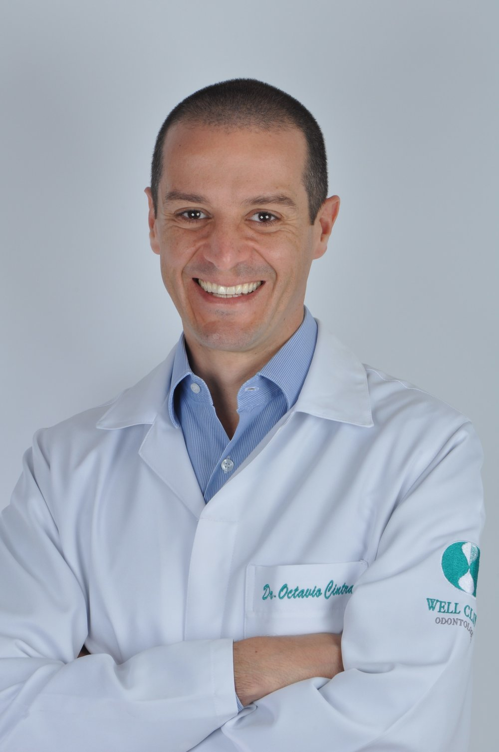 "<b>Octavio Cintra, DDS, DMD</b><br>""When Facial Asymmetry Requires more than Osteotomies."""