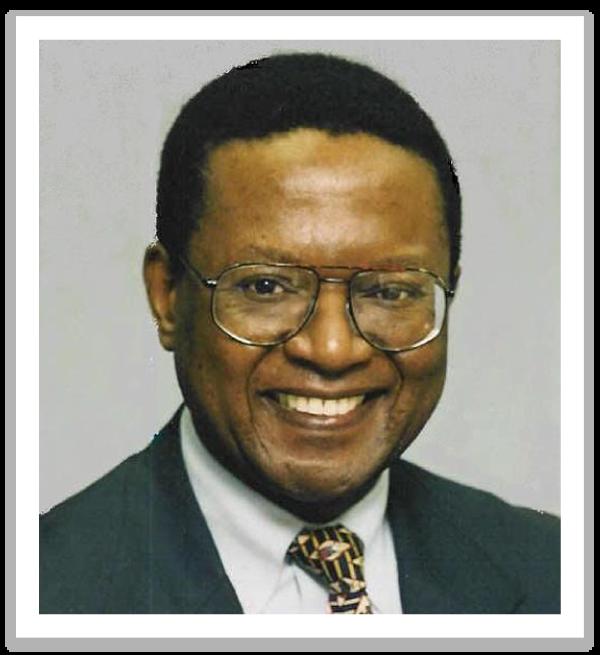 Dr. John Edoga