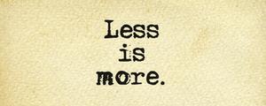 A Feldenkrais mantra.
