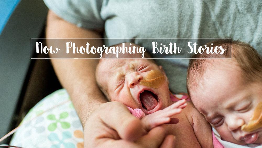 Birth photographer in Duluth MN