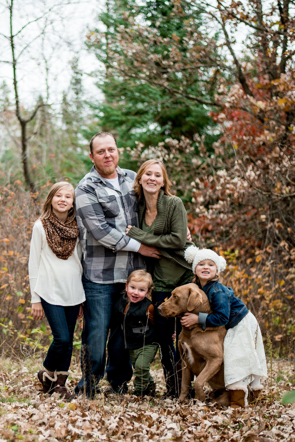 family photographers in minnesota