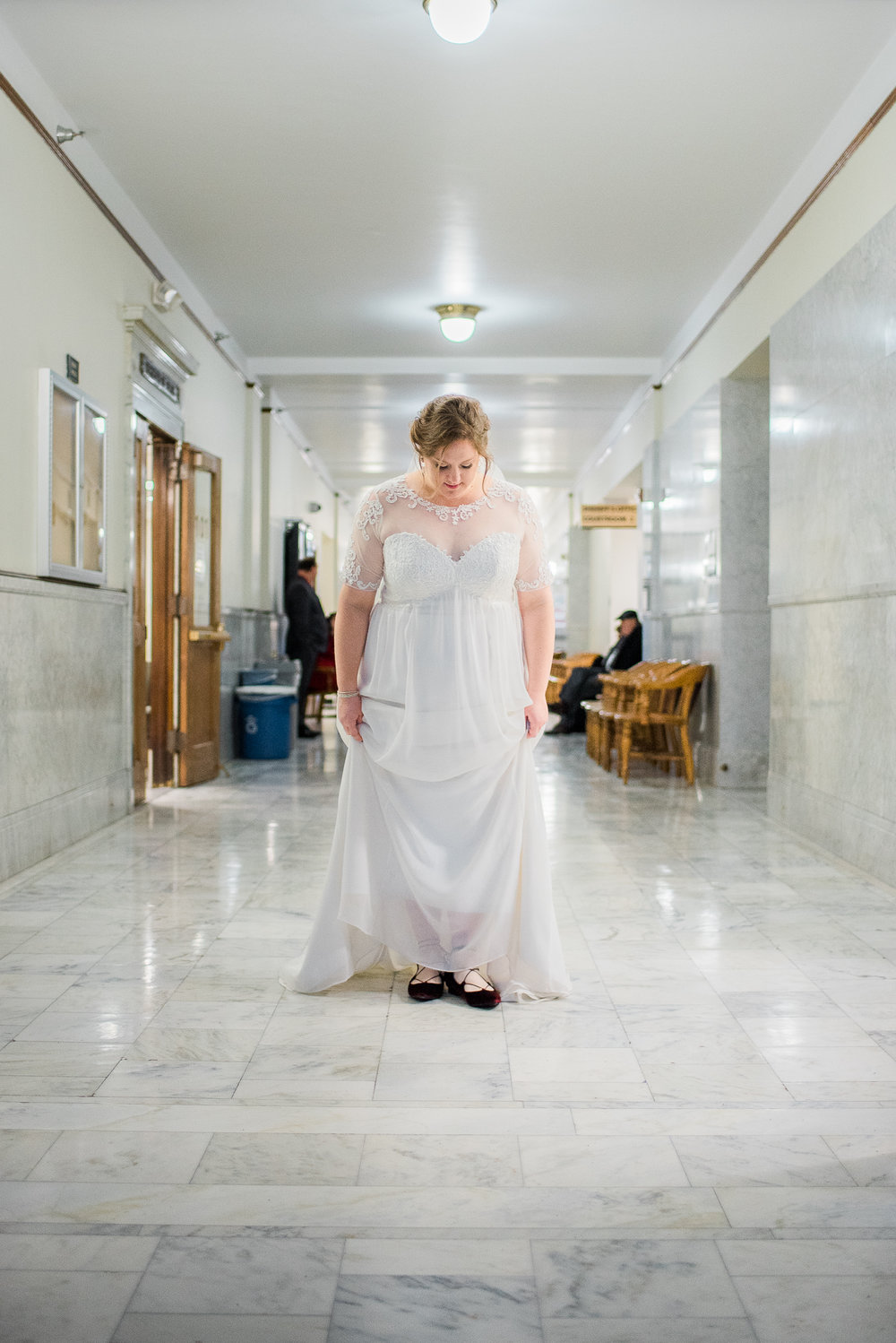 court house elope