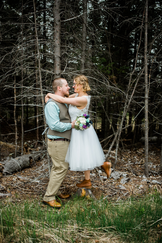 Minnesota state park Wedding venue